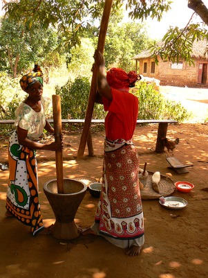 african swahili woman pictures