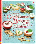 kids christmas baking cook book