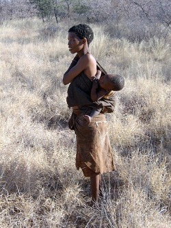 african bushmen tribe pictures