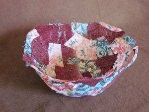african crafts for children bowl