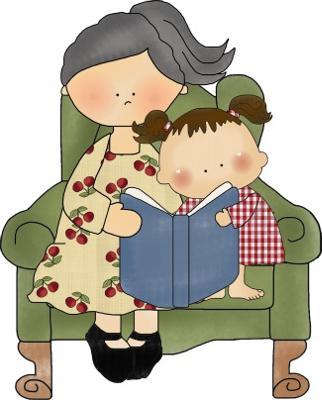 Grandma's Helper