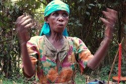 african pygmy tribe pictures